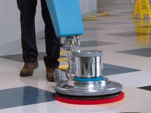 floor buffing waxing and carpet cleaning melbourne fl