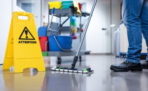 janitorial careers melbourne florida
